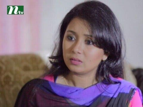 Bangla Natok - Akash Meghe Dhaka l Mehjabin, Nirob, Farhana Mili, Pavel Islam l Drama & Telefilm
