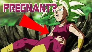 Kefla puts Goku on CHILD SUPPORT!? (Patrons Only)