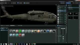 VFX - Element 3D