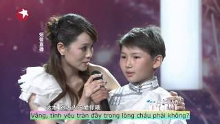 Mother In The Dream   Gặp Mẹ Trong Mơ   UuDam Chinese got Talent