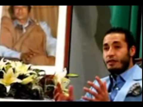 Saadi Gaddafi, son of Libya's Muammar Gaddafi was given Сына Муамара Каддафи выдали Ливии