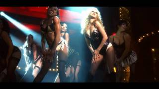 BURLESQUE IS NOW IN THEATERS (promo)