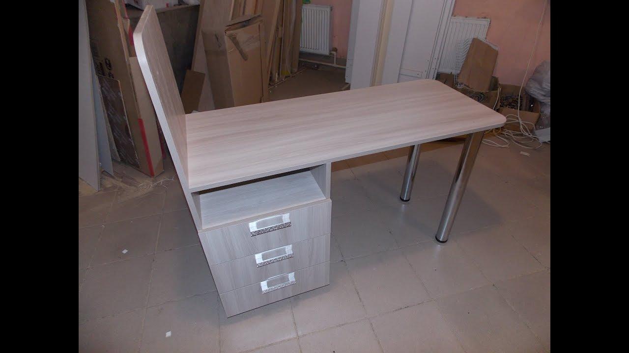 Маникюрный стол своими руками чертежи фото 52