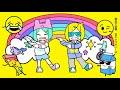 Youtube Thumbnail 【男4人で】い〜やい〜やい〜や【歌ってみた】