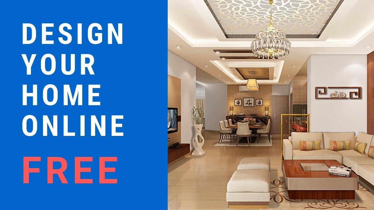 Online Interior Designer for Home Decor & Furniture   Modula...