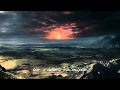 Music video Groove Addicts - Interstellar - Music Video Muzikoo