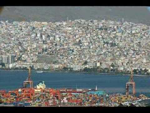 İzmir Türkiye Tanıtımı