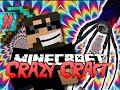 Minecraft CRAZY CRAFT 2.0 | New Home Troll [11]