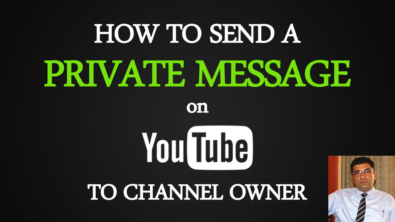 how to send private messages on reddit