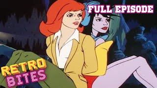 Ghostbusters | The White Whale | TV Series | Full Episodes | Cartoons For Children
