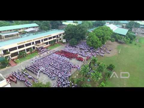 LSPU-SCC Aerial Videos