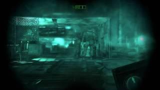 Метро 2033 игра прохождение война