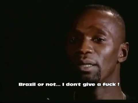 Claude Makelele : Brazil or not...