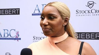 NeNe Leakes Honored for Shining a Light on Cancer