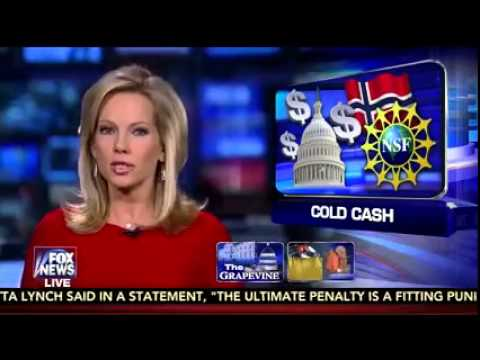 FOX News on NSF Norway tourism research grant