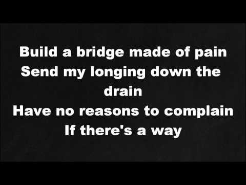 Limp Bizkit - Build a bridge Lyrics