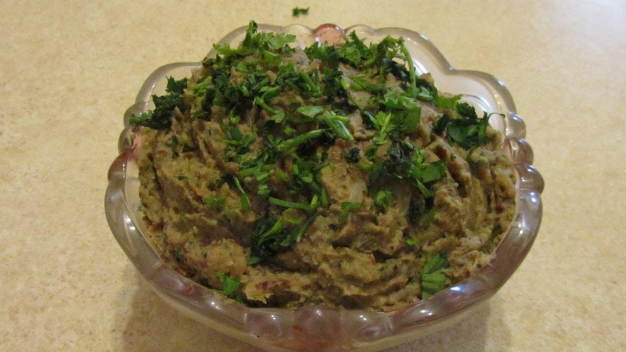 Рецепты из сухой фасоли