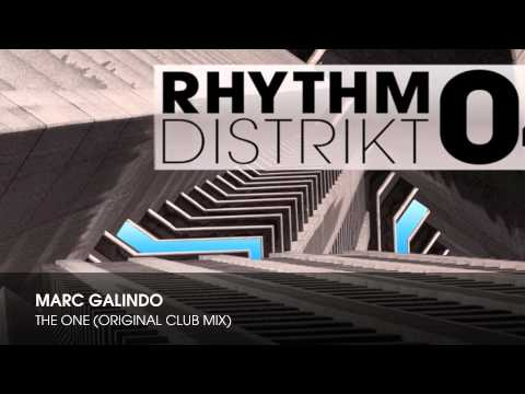 Marc Galindo - The One