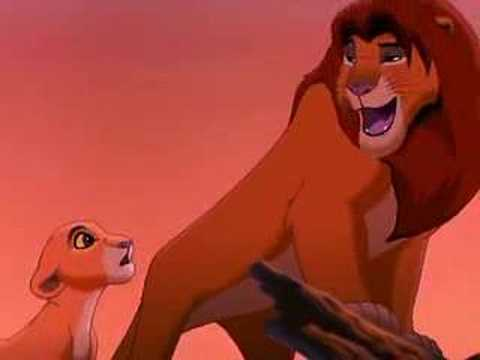 The lion king 2 - We are one (Somos Um) PT-PT