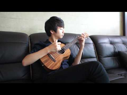 (bruno Mars) The Lazy Song - Sungha Jung (ukulele) video