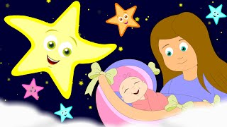 Lullaby | Lullaby For Babies to go to Sleep | Lullaby Songs & Best Nursery Rhymes | HD Version