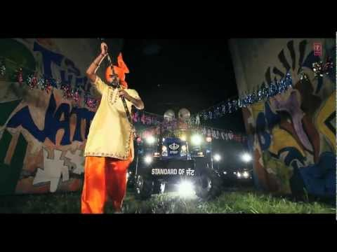HARPREET MANGAT LATEST VIDEO SONG CHARDI KALA   PINK SUIT -...