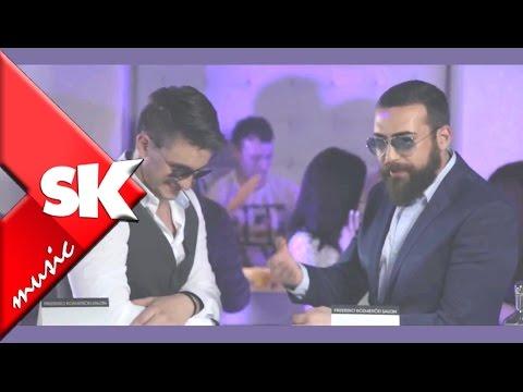 Emir Djulovic ft Sasa Kapor - Burma (Official Video 2016)