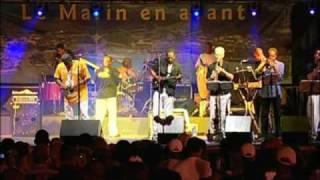 Magnum band LIVE Marin 972-Martinique (Liberte)