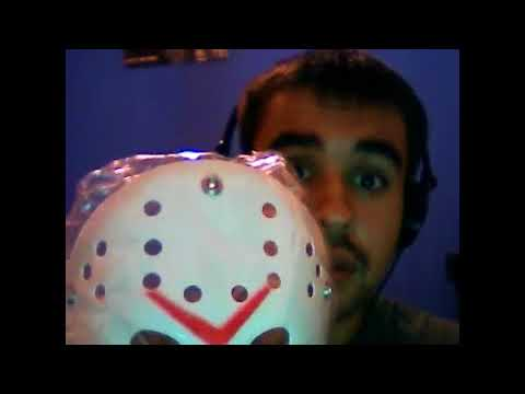 Unboxing Mascara de Jason