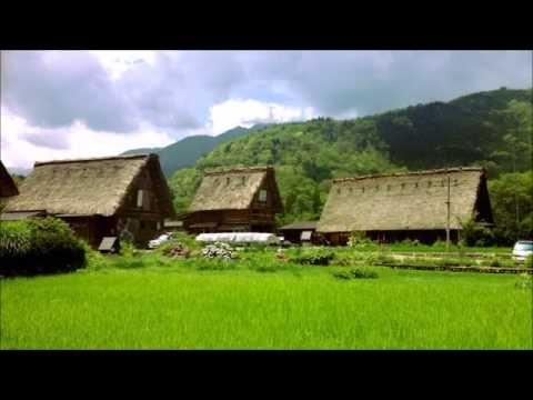 Japanese Folk Song #13: Summer Has Come (夏は来ぬ/ Natsu Wa Kinu)