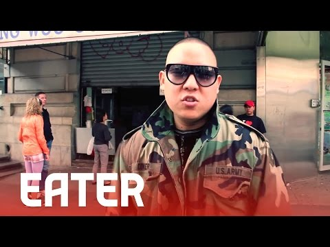 Eddie Huang, 