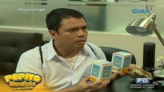 download lagu Pepito Manaloto: Lss Si Patrick gratis