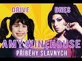 Amy Winehouse: jak ji sláva připravila o život
