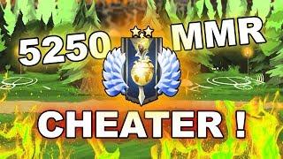 5K MMR CHEATER - Auto Eul's, Hex, Skills, Ward Detection Hack!