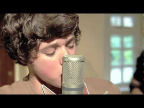 The Vamps - Live While We're Young (One Direction Cover)