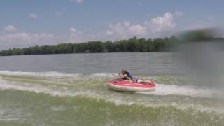 Jet Ski + Ryan + GoPro