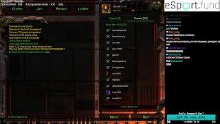 Dewalt Starcraft:Remastered Stream from Korea! 05/02/19