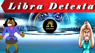 LIBRA: O QUE IRRITA LIBRA - Encontros Astrológicos