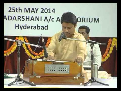 Shashank Shekhar Live - Ghazal - Khuda Humko Aisi Khudai Na De video