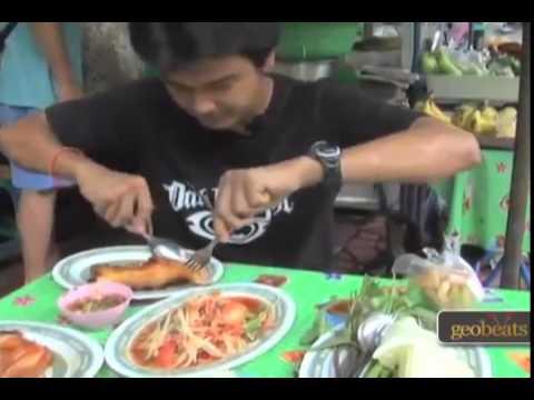 Bangkok Thailand Travel   Local Food   www indochinatravelservice com 2014