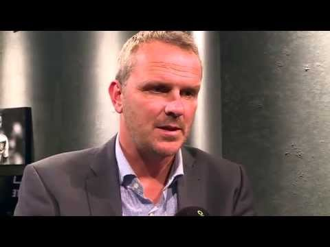 Dietmar Hamann zu Wayne Rooney: