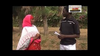 TAWAKKAL LATEST AND FINEST HAUSA MOVIE 1&2 2018