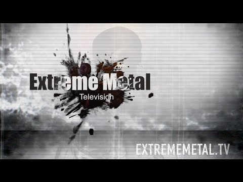 Extreme Metal Television - Zakk Wylde and Orange Goblin video interviews