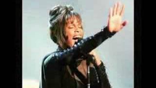 Watch Whitney Houston Takin A Chance video