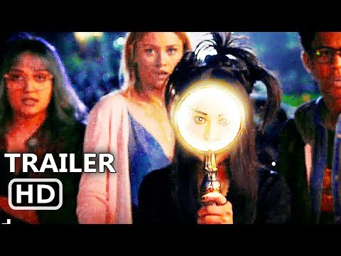 MARVEL'S RUNAWAYS Official Trailer # 2 (2017) Superhero TV Show