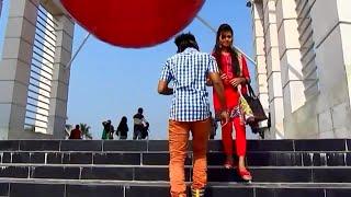 Na Bola Kotha By Eleyeas Hossain & Aourin | Bangla Romantic Video Song