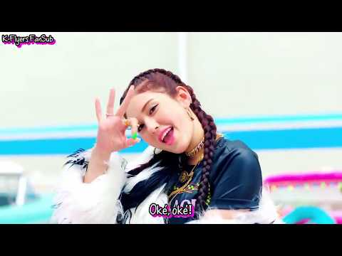 Somi - Birthday (Hun Sub)