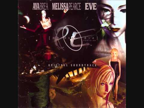 Parasite Eve Soundtrack CD 1 Track 1 Primal Eyes