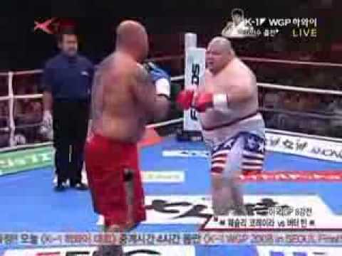 ЛУЧШИЕ БОИ: бокс против тайского бокса 4