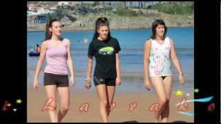 Presentacion Temporada 2012-13  Grupo Antonio Cid (Ermua)